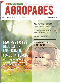 2011 AgrochemEx Special