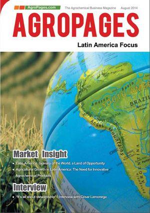 2014 Latin America Focus