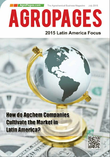 2015 Latin America Focus