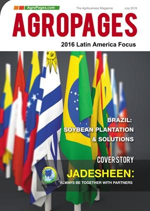 2016 Latin America Focus