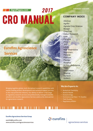 2017 CRO Manual