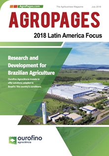 Digital Magazine is now available for downloading - 2018 Latin America Focus