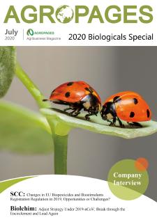2020 Biologicals Special