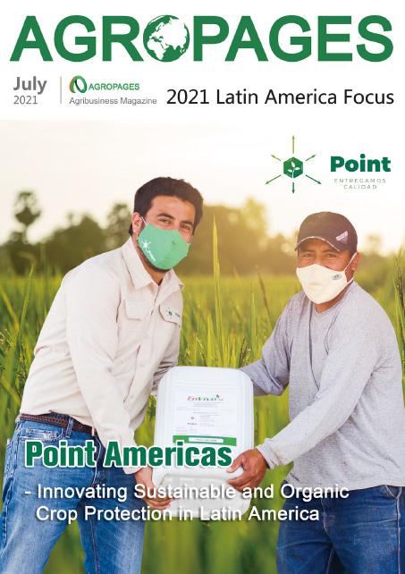 2021 Latin America Focus