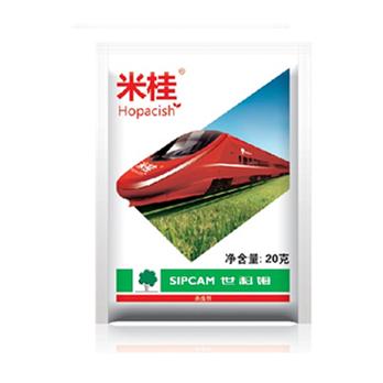 世科姆稻田杀虫剂——米桂® ,米桂出,飞虱无