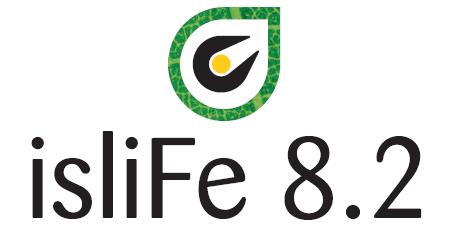 萃科新型肥料 - IsliFe 8.2