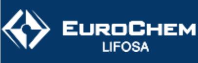 EuroChem Lifosa