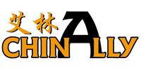 河北艾林国际贸易有限公司
