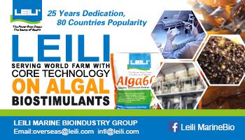 Leili Marine BioIndustry INC.