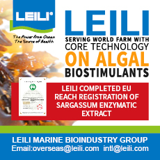 Leili Marine BioIndustry INC.