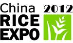 China International Rice Expo 2012