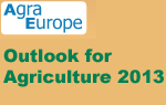 Outlook for Agriculture 2013