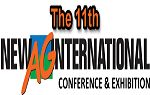 The 11th New Ag International Conference & Exhibition