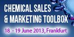 Chemical Sales & Marketing Toolbox
