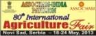 ASSOCHAM-India Pavilion in 80th International Agri Fair