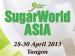 9th Sugar World Asia