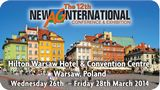 The 12th New Ag International Conference & Exhibition