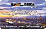 The 2nd World Congress on the Use of Biostimulants in Agriculture