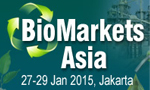 Bio-Markets Asia - Biomass Supply Chain & BiofuelsWorld