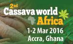 2nd Cassava World Africa