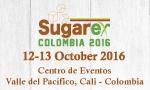 SUGAREX COLOMBIA 2016