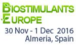 Biostimulants Europe 2016