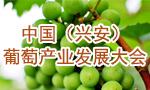中国(兴安)葡萄产业发展大会