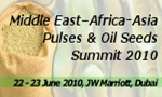 Middle East–Africa-Asia Pulses & Oil Seeds Summit 2010
