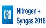Nitrogen + Syngas 2018