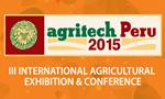 Agritech Peru 2015