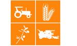 Agro Eurasia 2011 - 6th International Agriculture and Agricultural Mechanization Fair