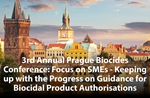 3rd Annual Prague Biocide Conference