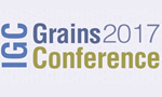 IGC Grains Conference 2017