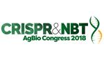 2nd Annual CRISPR & NBT AgBio Congress 2018