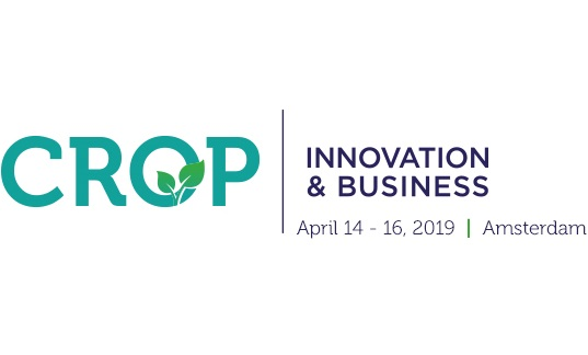 CROP Innovation & Business 2019