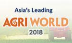 AGRI WORLD 2018