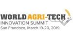 World Agri-Tech Innovation Summit 2019