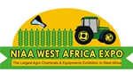 Nigeria International Agro Chemical And Agro Equipment Expo 2018 (NIAA WEST AFRICA EXPO)