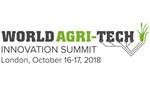 World Agri-Tech Innovation Summit 2018