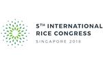 第五届国际水稻大会暨展览会
