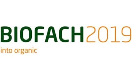 BIOFACH - World′s Leading Trade Fair for Organic Food