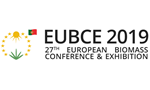 EUBCE 2019 - 27th European Biomass Conference & Exhibition