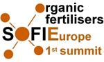 1st Summit of the Organic Fertiliser Industry in Europe (SOFIE)