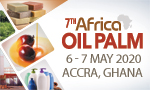 7th Africa Palm Oil