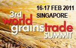 3rd World Grains Trade Summit