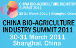 China Bio-Agriculture Industry Summit 2011