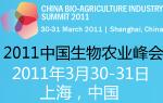 2011中国生物农业展望论坛