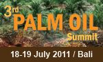 3rd Palm Oil Summit