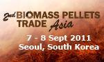 2nd Biomass Pellets Trade Asia