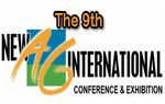 The 9th New Ag International Conference & Exhibition-Athens